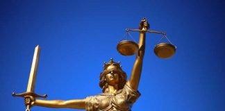 Symbolbild, Justizia, Statue, Gerechtigkeit, Gesetz © on Pixabay