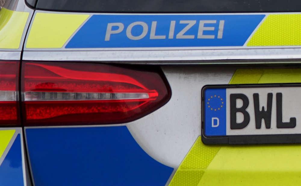 Polizei Nachrichten Rhein-Neckar Kreis