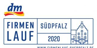 dm Firmenlauf Südpfalz