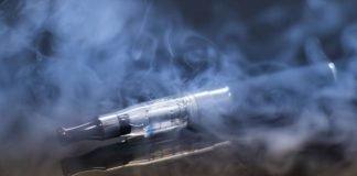 Symbolbild E-Zigarette (Foto: Pixabay/Roland Mey)