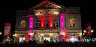 Das SWR3 New Pop Festival 2020 in Baden-Baden ist abgesagt. Das Musikfestival fällt aufgrund der Corona-Pandemie in diesem Jahr aus. (Foto: SWR/Bjoern Pados