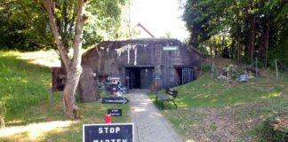 Das Westwallmuseum Bad Bergzabern (Foto: Museum)
