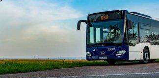 Symbolbild Bus (Foto: QNV)