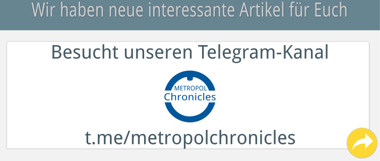 Metropol Chronicles