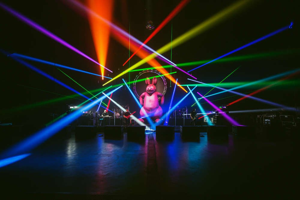 The Australian Pink Floyd Show (Foto: Ben Donoghue)