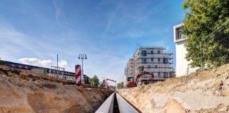 60 Prozent der Mannheimer heizen mit Fernwärme (Foto: MVV-Pressebild)