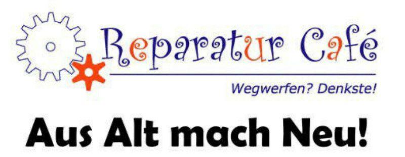 Logo Reparatur Café
