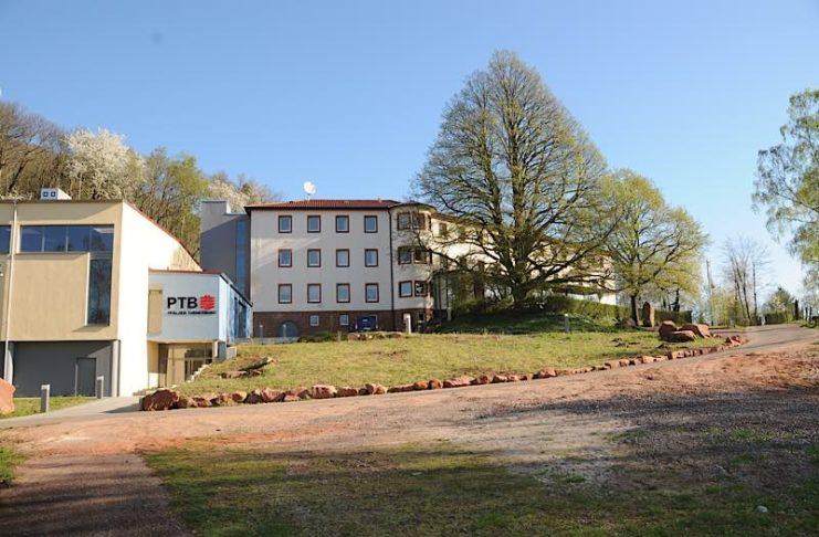 Turnerjugendheim Annweiler (Foto: Pfälzer Turnerbund)
