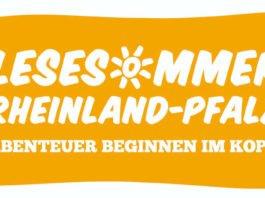Logo Lesesommer Rheinland-Pfalz