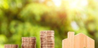 Symbolbild Geld Sparen Bank (Foto: Pixabay/Nattanan Kanchanaprat)