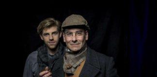 Sherlock Holmes Next Generation - Das Musical (Foto: Stefan Wagner)