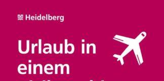 Info-Plakat der Stadt Heidelberg zur Corona-Verordnung Einreise-Quarantäne des Landes Baden-Württemberg. (Foto:Stadt Heidelberg)