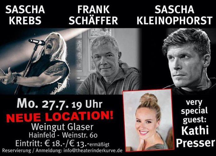 Konzert in Hainfeld