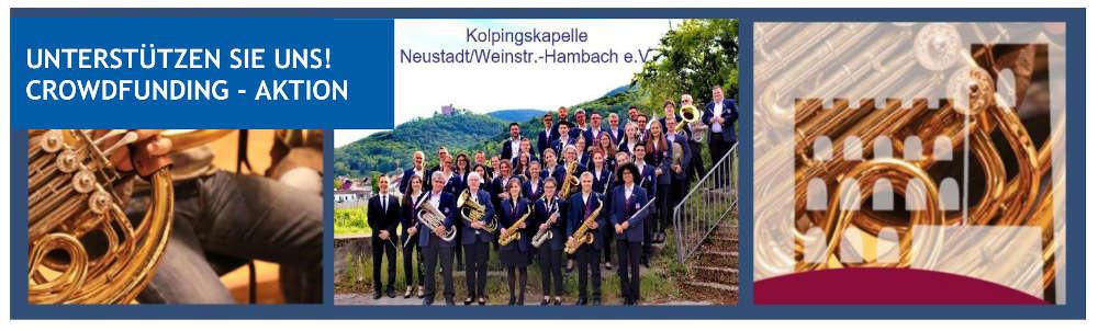 Growdfunding Aktion der VR Bank Südpfalz