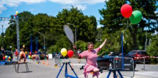 Kinderfest Mannheim Spezial (Foto: Tobias Dittmer)