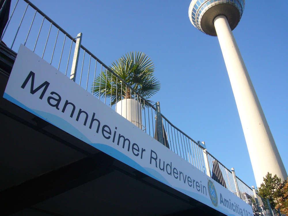 Verein im Sportkreis Mannheim: Die