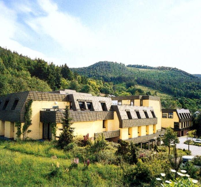 Pfalzakademie Lambrecht (Foto: Bezirksverband Pfalz)