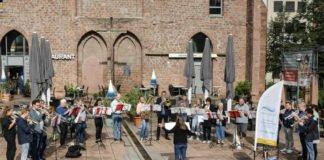 Posaunenchor (Foto: Landesverband evangelischer Posaunenchöre in der Pfalz)