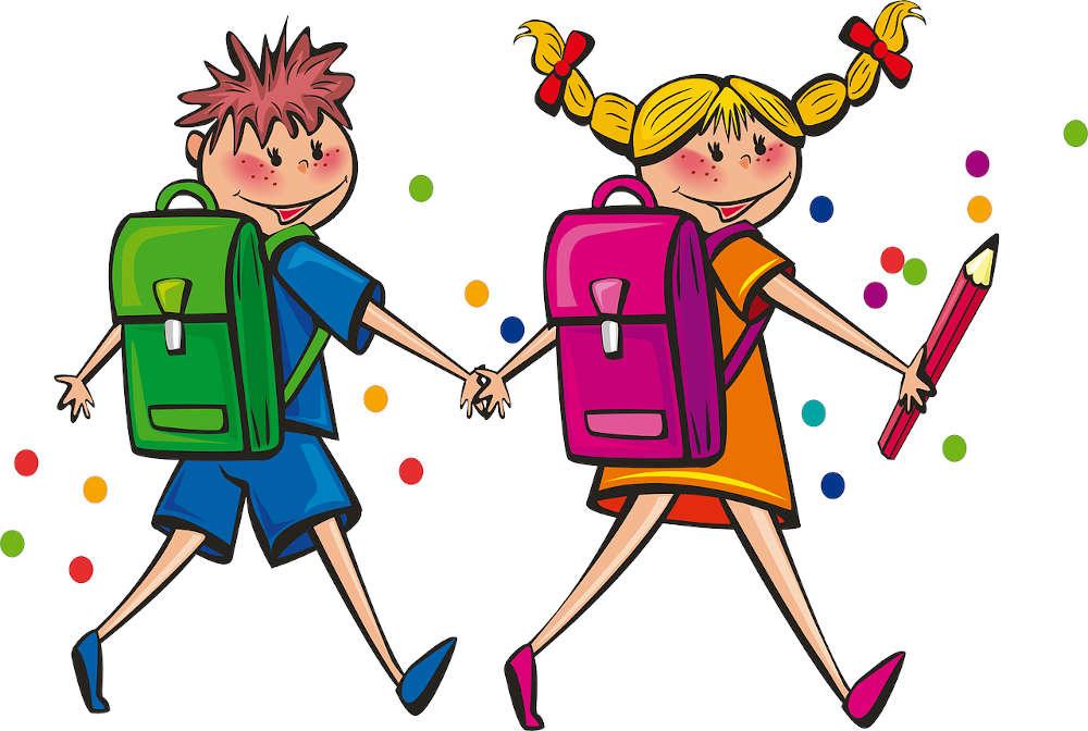Symbolbild Schule (Quelle: Pixabay)