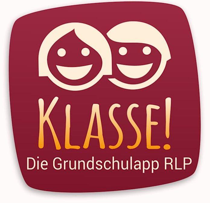 Logo Grundschulapp (Quelle: Pädagogisches Landesinstitut Rheinland-Pfalz)