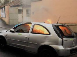 Ein Autounfall im Ausland kann teuer und aufwändig werden. Doch Autofahrer können sich vorbereiten und schützen. (Foto: ADAC Nordbayern e.V. / Natascha Süß)
