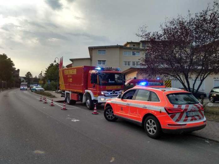 Cort Bröcker - Freiwillige Feuerwehr Brühl