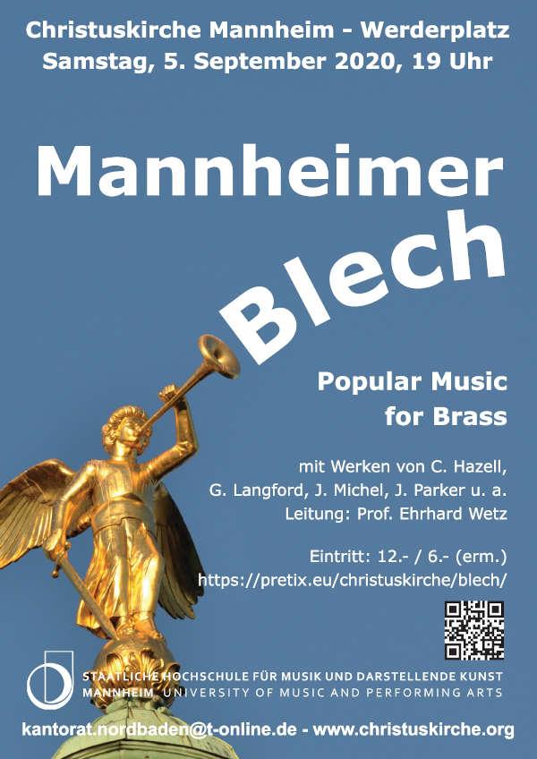 Mannheimer Blech