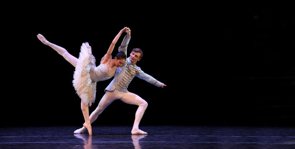 Ballett (Foto: Jochen Klenk)