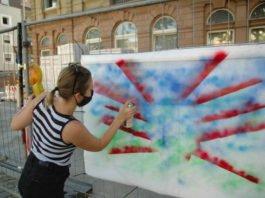 Graffiti-Workshop (Foto: rem)