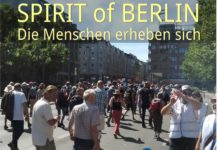 Spirit of Berlin