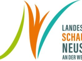 Logo LGS 2026 (Foto: Stadtverwaltung Neustadt/shapefruit AG)
