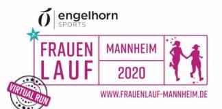virtueller Frauenlauf Mannheim 2020 (Foto: n plus sport GmbH)