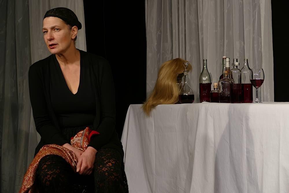 Die schöne Helena (Foto: Theater in der Kurve)