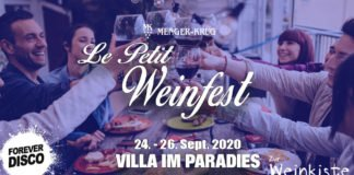 Le Petit Weinfest (Quelle: MK Concept | Marketing & Event)