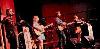 NASHVILLE LIVE! (Foto: Douglas McBride)