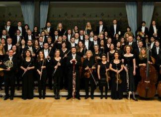 Staatsorchester Rheinische Philharmonie (Foto: Kai Myller)