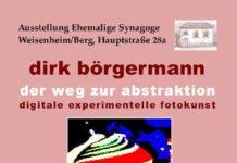 Ausstellung Dirk Börgermann