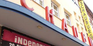 "Festivalort Filmtheater ""Schauburg"" (Foto: Hannes Blank)"