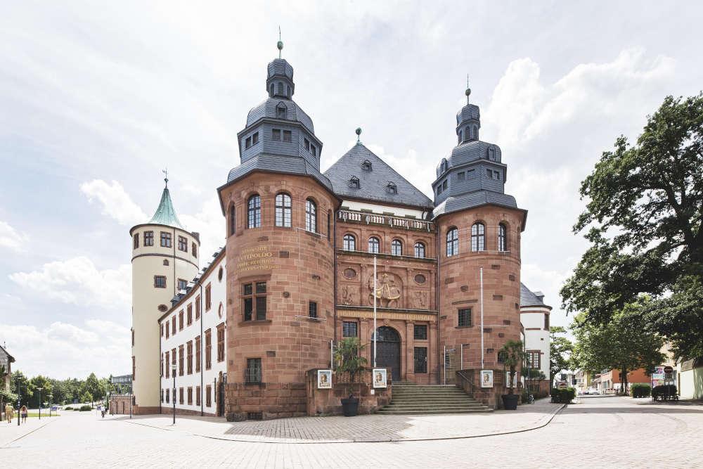 Historisches Museum der Pfalz Speyer (Foto: Historisches Museum der Pfalz/Carolin Breckle)