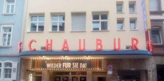 """Das Filmtheater """"Schauburg"""" (Foto: Hannes Blank)"""
