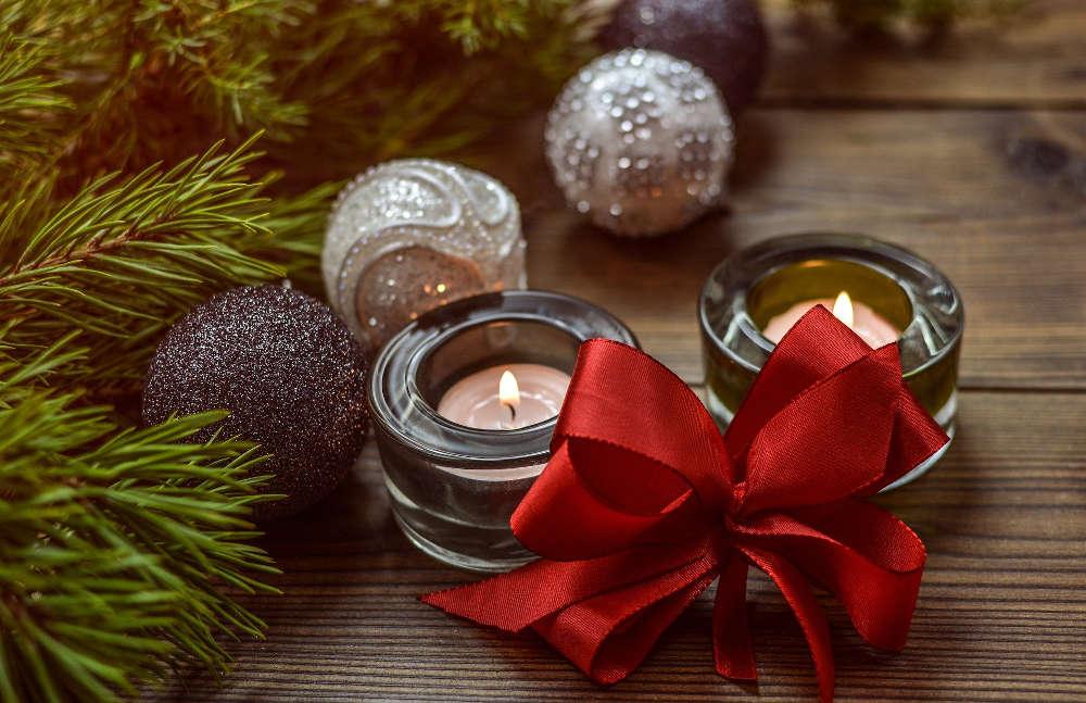 Symbolbild Advent Weihnachten (Foto: Pixabay/monicore)
