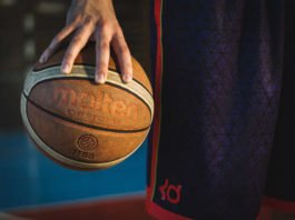 Symbolbild Basketball (Foto: Pixabay/Pexels)