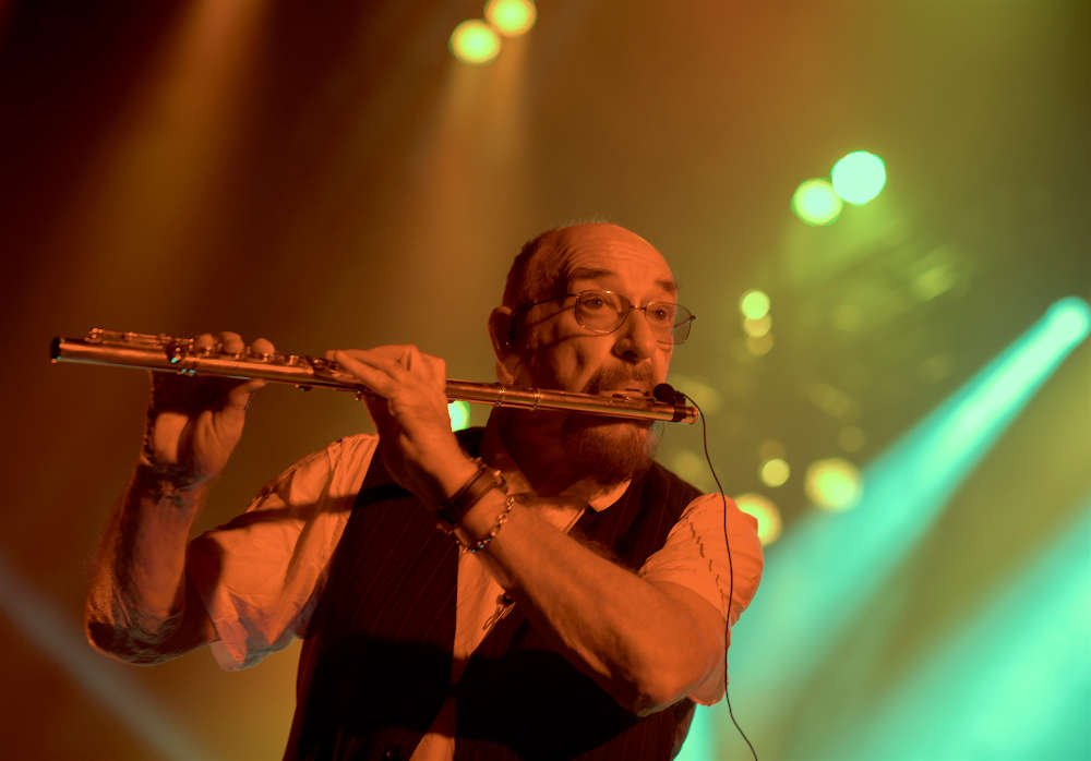 Ian Anderson (Foto: Travis Latam)