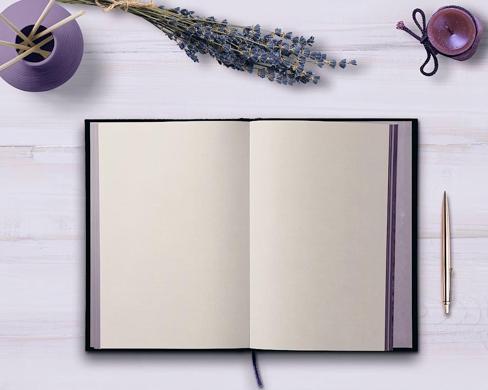 Symbolbild Tagebuch (Foto: Pixabay/DarkmoonArt_de)