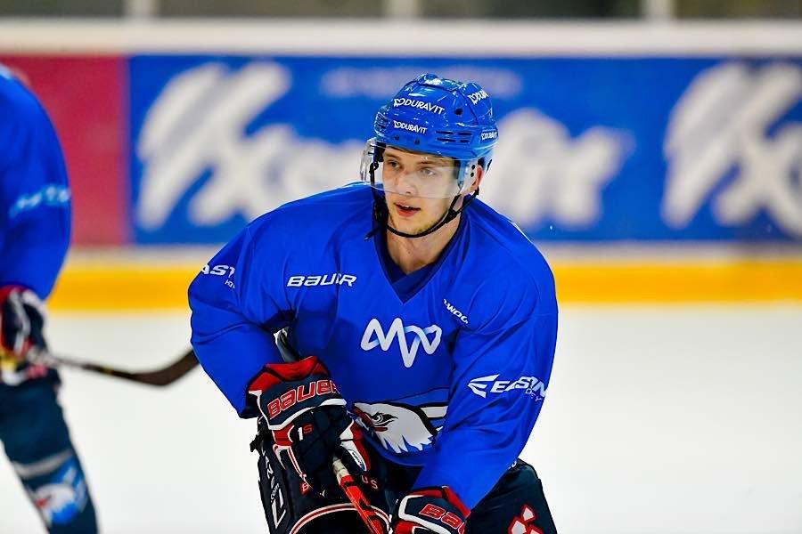 Lean Bergmann (Foto: AS Sportfoto / Sörli Binder)