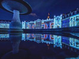 Schlosslichtspiele (Foto: ARTIS - Uli Deck)