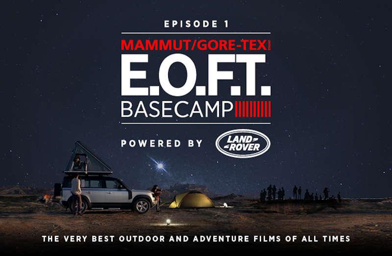 E.O.F.T. Basecamp (Foto: Moving Adventures Medien GmbH)