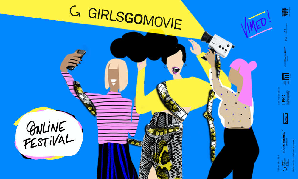 GIRLS GO MOVIE