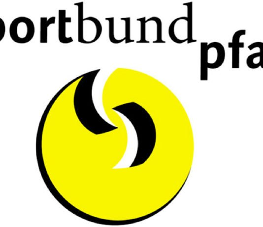 Logo Sportbund Pfalz (Quelle: Sportbund Pfalz e.V.)