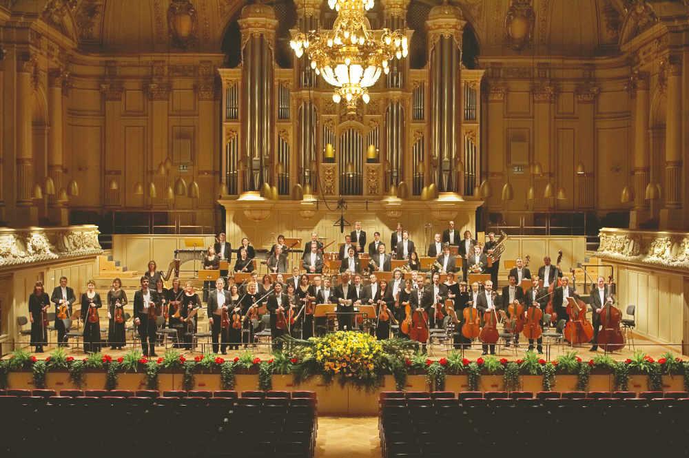 Philharmonie Baden-Baden (Foto: Jörg Bongartz)